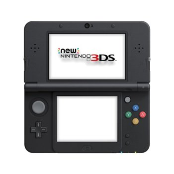 New Nintendo 3DS Black product
