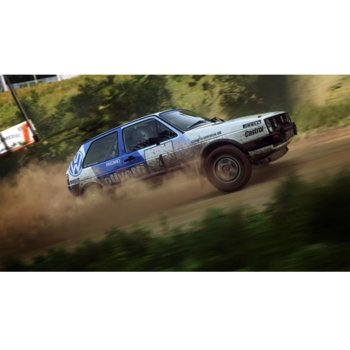 GMDIRTRALLY20DELUXEEDITIONPC
