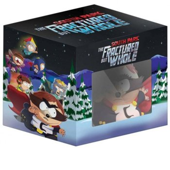 South Park: The Fractured But Whole CЕ product
