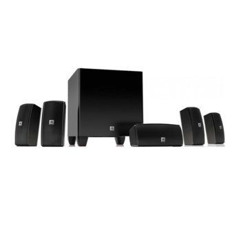 JBL Cinema 610 product