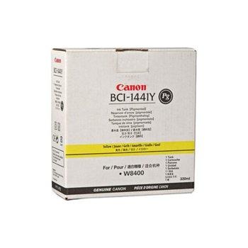 Мастило за Canon W8400 - Yellow - P№ 0172B001 - 330ml image