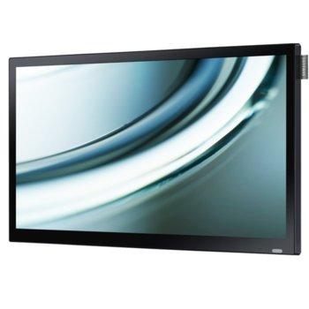"""Публичен дисплей Samsung DB22D-P, 21.5"""" (54.61 cm) Full HD E-LED BLU, HDMI, D-SUB image"""