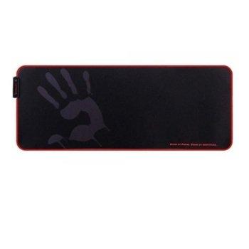 Подложка за мишка Bloody MP-80N, RGB, USB, черен, 800 x 310 x 40 mm image