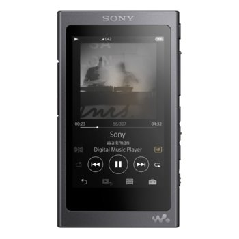 Sony NW-A45 16GB NFC/Bluetooth product