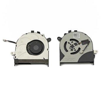 Вентилатор за DELL Inspiron 7347, 7348, 7352, DC 5V, 0.4A, 4 pin image