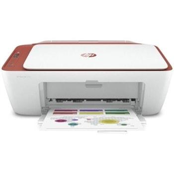 Мултифункционално мастиленоструйно устройство HP DeskJet 2723, цветен принтер/копир/скенер, 1200 x 1200 dpi, 7.5 стр/мин, WI-FI, USB, А4 image