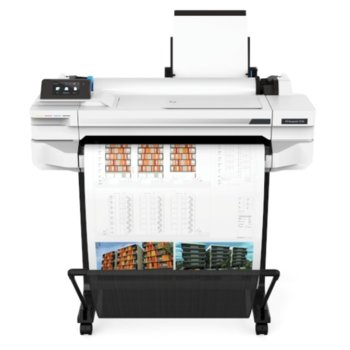 HP DesignJet T530 36-in 5ZY62A product