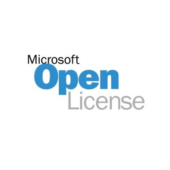Софтуер Microsoft Corp. Open License SQL Server 2019 User CAL License Only image