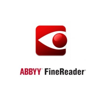 Софтуер ABBYY FineReader 15 Standard, Volume License (per seat), лиценз за 1 година, за 5-10 потребителя, Software Maintenance image