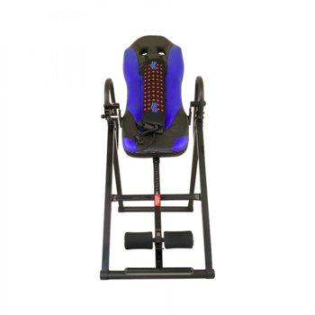 Инверсионна лежанка Rexton RX-02M, контролер, 3 степени на масаж image