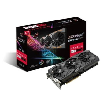 Asus ROG-STRIX-RX580-T8G-GAMING product