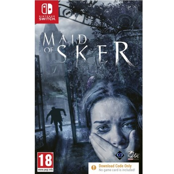Maid of Sker Nintendo Switch product