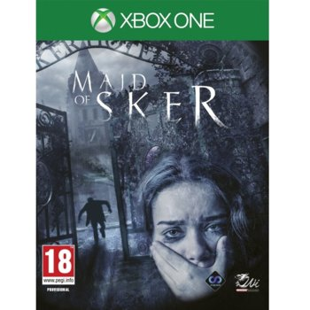 Игра за конзола Maid of Sker, за Xbox One image