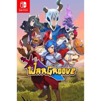 Игра за конзола Wargroove, за Nintendo Switch image