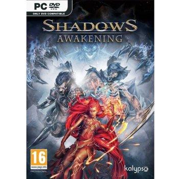 Игра Shadows: Awakening, за PC image