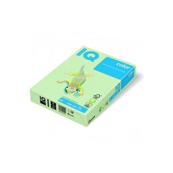 Хартия Mondi IQ Color GN27, A4, 80 g/m2, 500 листа, зелена image