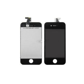 iPhone 4 LCD HQ Black 90084 product
