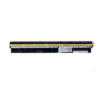 Батерия (заместител) за лаптоп Lenovo IdeaPad S300/S400/S405/S410/S410/S415, 4-cell, 14.8V, 2200mAh image