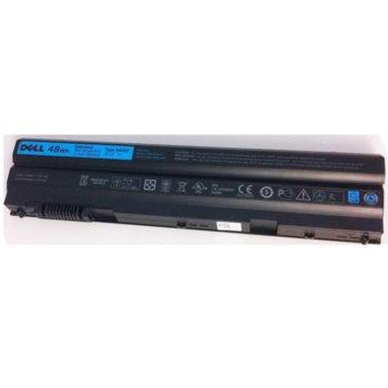 Батерия (оригинална) за Dell Inspiron 5425/520/525/720, 7520/720, 6 cells image