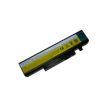 Батерия (заместител) за лаптоп Lenovo, съвместимa със серия IdeaPad B560 V560 Y460 Y560, 6 cells, 11.1V, 5200mAh image