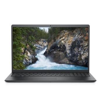 "Лаптоп Dell Vostro 3510 (N8024VN3510EMEA01_2201_UBU), четириядрен Tiger Lake Intel Core i7-1165G7 2.8/4.7 GHz, 15.6"" (39.62 cm) Full HD WVA Anti-Glare Display & GF MX350 2GB, (HDMI), 8GB DDR4, 1TB HDD, 2x USB 3.2, Linux image"