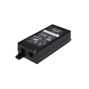 PoE инжектор Cisco AIR-PWRINJ5, for AP 1600 2600 and 3600 w/o mod image
