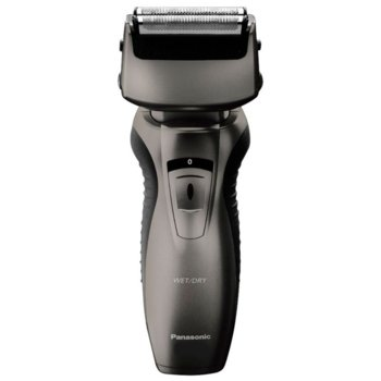 Самобръсначка Panasonic ES-RW33-H503, за влажно или сухо бръснене, безжична, до 21 минути време на работа, синя image