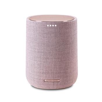 Тонколона harman/kardon Citation One, 2.0, 40W, Bluetooth 4.2, Wi-Fi ac, розова image