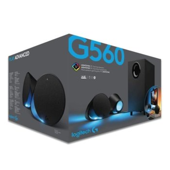 SPLOGITECHG560RGB