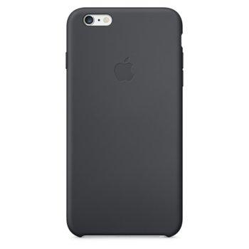 Силиконов протектор за Apple iPhone 6 Plus, черен product