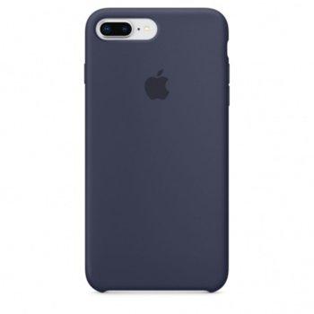 Apple iPhone 8 Plus/7 Plus Silicone Case Blue product