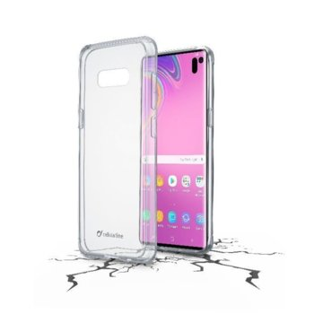 Cellular Line ClearDuo for Samsung Galaxy S10e product