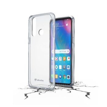Cellular Line Clear Duo for Huawei P30 Lite product