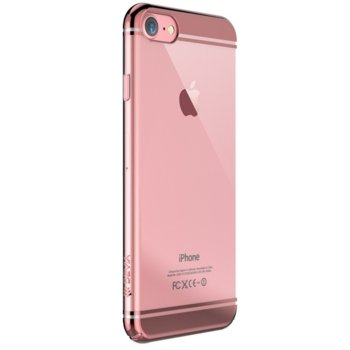 Devia Glimmer2 iPhone 7 Gold/Pink DC27565 product