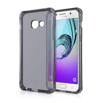 Itskins Spectrum Galaxy A3 (2017) Black product