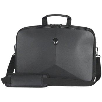 """Чанта Dell AlienWare Vindicator Slim за лаптоп до 14""""(35.56cm) image"""