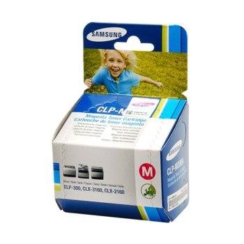 КАСЕТА ЗА SAMSUNG CLP300/CLX 2160/3160 - Magenta product