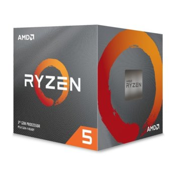 AMD Ryzen 5 3600X 100-100000022BOX product