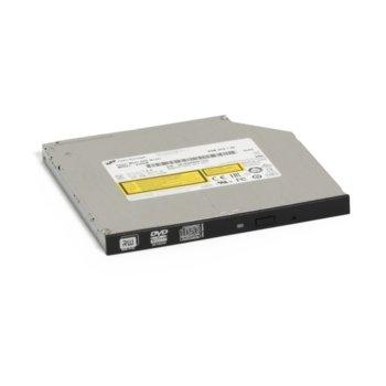 Оптично устройство LG GUD0N.BHLA10B, вътрешна, slim, SATA, черна image