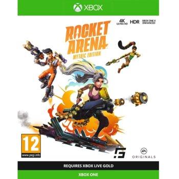 Игра за конзола Rocket Arena - Mythic Edition, за Xbox One image