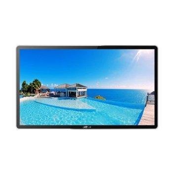 """Публичен дисплей Dahua LDH49-SAI200, 49"""" (124.46 cm), Full HD, RS232, USB, Wi-Fi, SD карта image"""