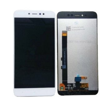 LCD with touch for Xiaomi Redmi Note 5A White product