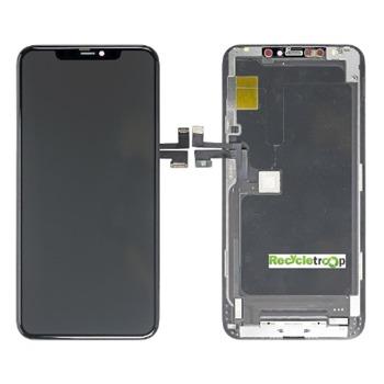Дисплей за Apple iPhone 11, с тъч, черен image