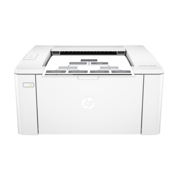 HP LaserJet Pro M102a G3Q34A product