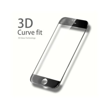 3D Curve Fit for Iphone 7+ product