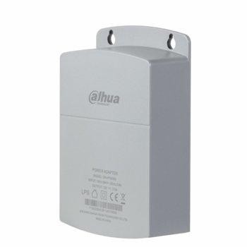 Захранване Dahua PFM-300, импулсно, за видеокамери, за външен монтаж, 12Vdc/2A, IP23 image