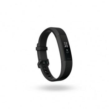 Fitbit Alta HR Large Size Black (Gunmetal)  product