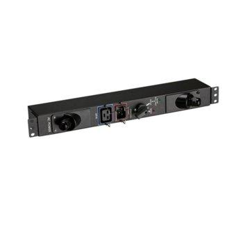 Превключвател Eaton HotSwap MBP HW MBP3KIH, 11kVA, IEC320-C19/C20 image