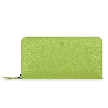 Beyza Frances Wallet Green product