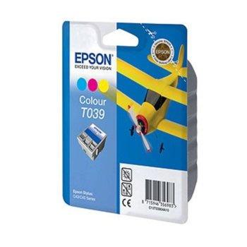 ГЛАВА ЗА EPSON STYLUS C 41 SX / C 41 UX / C 43 product